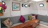 Jambalaya : Lounge Cabin