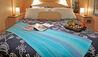 Ombre Blu : Guest Cabin