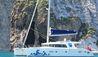 Ombre Blu : Sailing Exterior