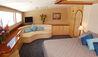Zingara : Master Bedroom Cabin
