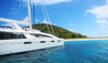 Zingara : Yacht Exterior