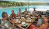 Zingara : Family Dining