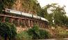 Eastern & Oriental Express : Exterior