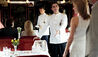 Venice Simplon-Orient-Express, A Belmond Train, Europe : Table Service in the Restaurant