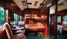 Rovos Rail : Deluxe Suite