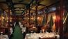 Rovos Rail : Restaurant Dining Cabin