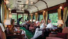 Rovos Rail : Guests Enjoying The Lounge Cabin