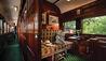Rovos Rail : Pullman Suite