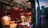 Rovos Rail : Royal Suite