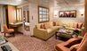 Celebrity Cruises : Celebrity Suite