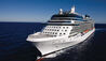 Celebrity Cruises : Celebrity Solstice Exterior