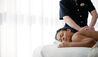Spa Massage Treatment