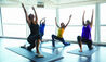 Celebrity Cruises : Yoga Class