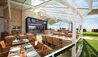 Celebrity Cruises : Lawn Club Grill Restaurant
