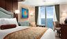 Oceania Cruises : Deluxe Oceanview Stateroom