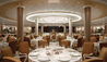 Oceania Cruises : The Grand Dining Room
