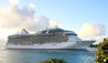 Oceania Marina Exterior