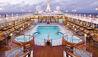 Regent Seven Seas Cruises : Pool Deck