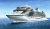 Regent Seven Seas Cruises : Seven Seas Explorer Exterior