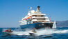 SeaDream Yacht Club : Watersports From The SeaDream Cruise Ships