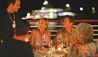 SeaDream Yacht Club : Evening Al Fesco Dining On The Deck