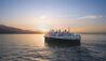 Silversea : Silver Explorer Exterior