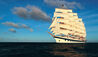 Star Clippers : Royal Clipper In The Sunlight