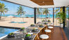 Iniala Beach House : Collector's Villa Dining