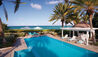 Bananaquit Estate House at Jumby Bay Island : Outdoor Pool