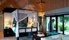 Lazy Lizard  Estate House at  Jumby Bay Island : Double Bedroom
