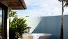 Lazy Lizard  Estate House at  Jumby Bay Island : Outdoor Bath