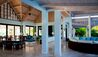 Lazy Lizard  Estate House at  Jumby Bay Island : Lounge And Dining
