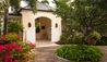 Oleander Estate House at Jumby Bay Island : Villa Entrance