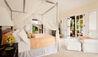 Oleander Estate House at Jumby Bay Island : Master Bedroom