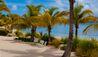 Sandpiper Beach House at Jumby Bay Island : The Beach