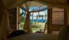 Bedroom With Garden And Ocean View