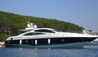 Palm Point : Private Yacht Available From Villa's Own Mooring