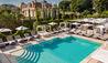 Hotel Metropole Monte Carlo : Swimming Pool