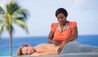 Saint Peter's Bay : Outdoor Massage Treatment