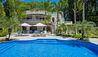 Sandalo : Villa Private Pool