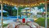 Sandalo : Dining Pavilion