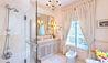 Leamington Pavilion : Bedroom EnSuite