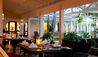 Jumby Bay Island : Verandah Restaurant