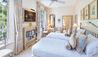 Leamington Pavilion : Twin Bedroom