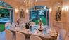 Leamington Pavilion : Patio Dining