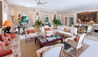 Leamington Pavilion : Lounge Area