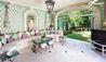 Leamington Pavilion : Sitting Area Leading To Garden