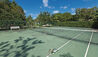Leamington Pavilion : Tennis Court