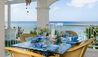 The Bolt Hole Terrace Dining