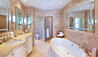 Illusion Villa at Sugar Hill Estate : Bathroom